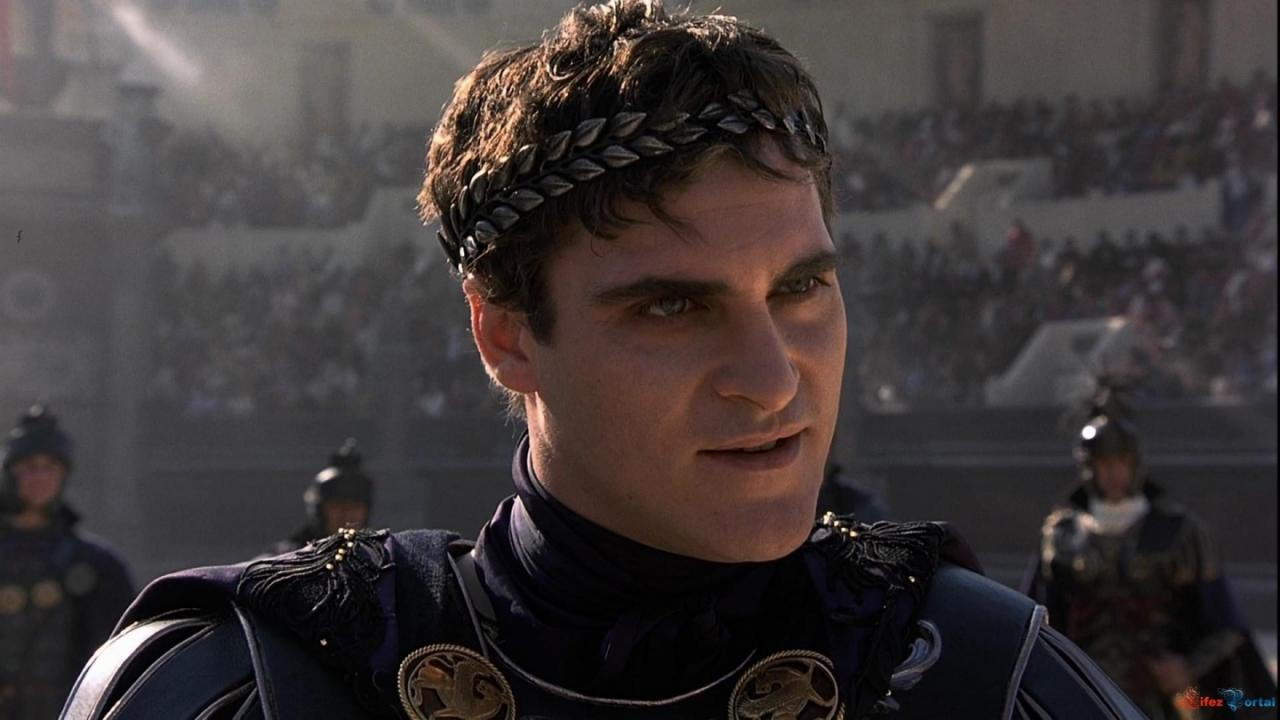 Joaquin Phoenix sera le Napoléon de Ridley Scott