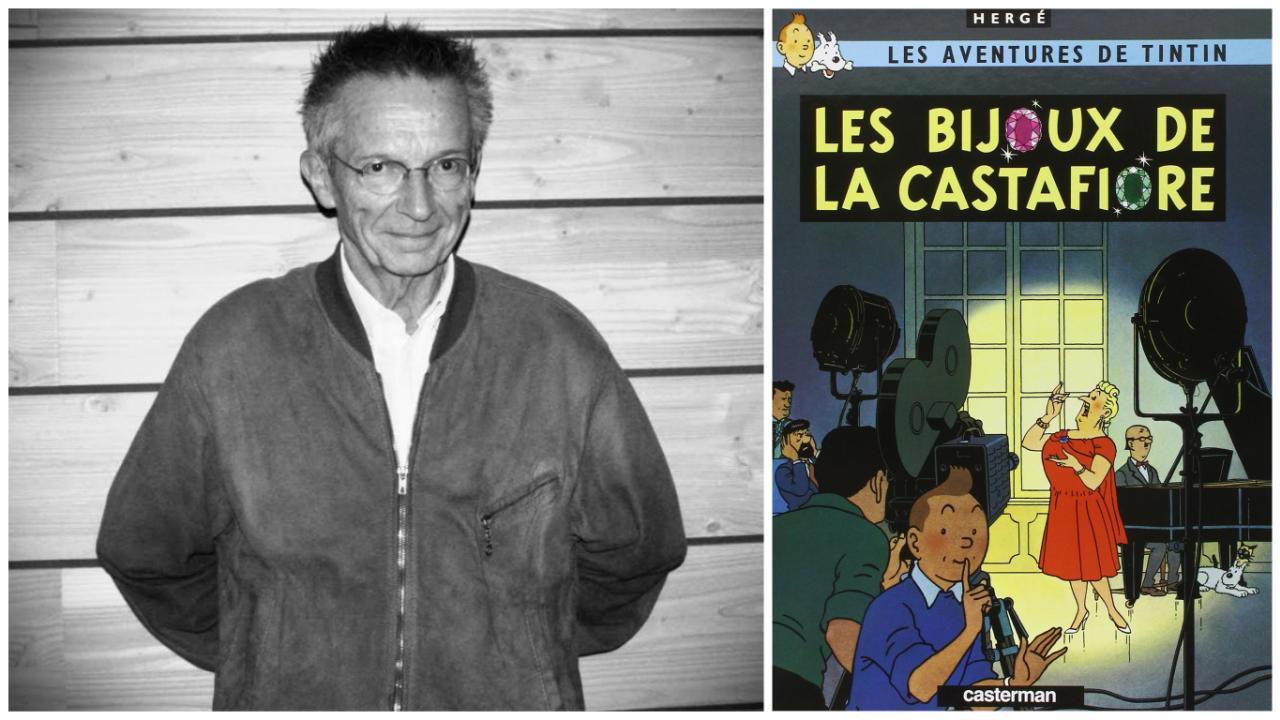Tintin : Patrice Leconte va adapter Les Bijoux de la Castafiore au cinéma