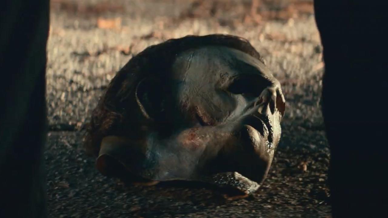 Michael Myers bourrin et gore comme jamais (nouveau teaser) — Halloween Kills