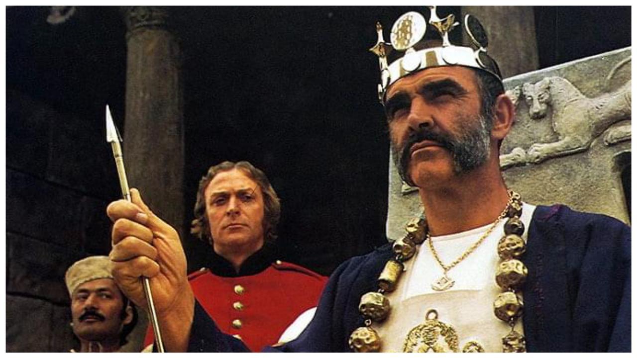 Décès de Sean Connery : les stars et la télévision lui rendent hommage