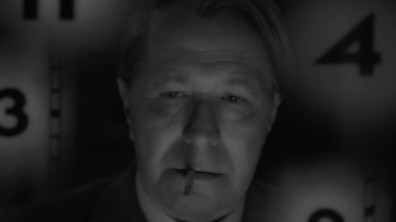David Fincher partage déjà un teaser plus long, rempli d'images inédites — Mank