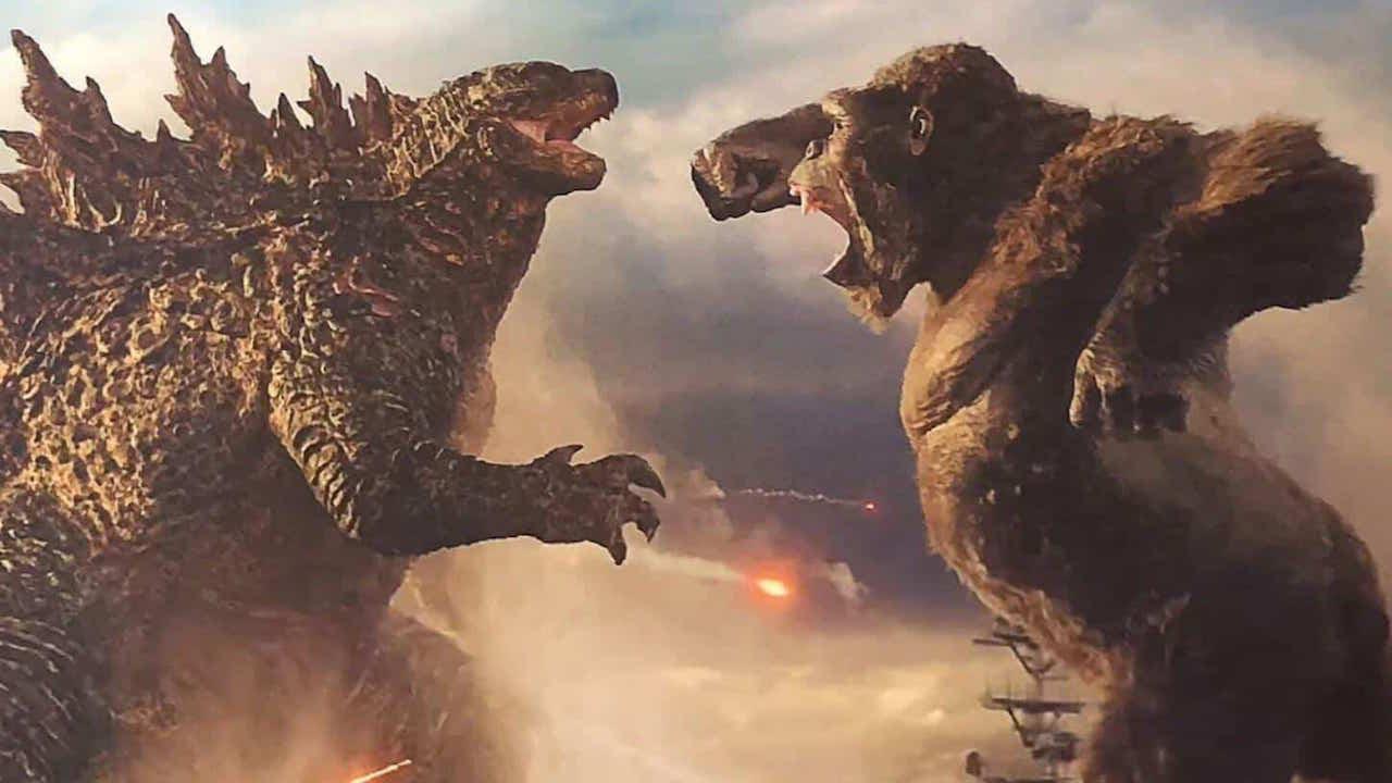 Godzilla vs. Kong : WarnerMedia a refusé une offre de 200 ...