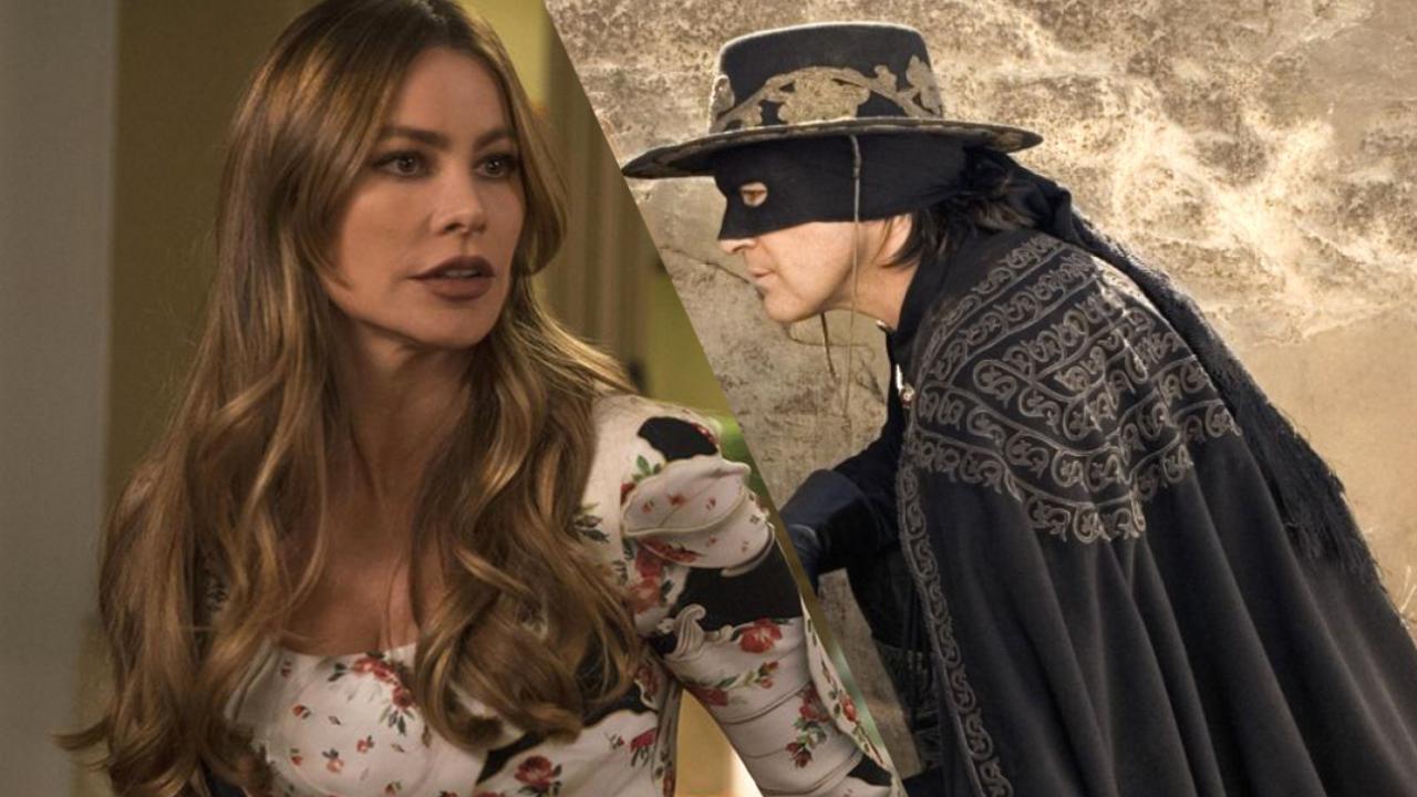 Après 007, Zorro sera à son tour incarné par une femme