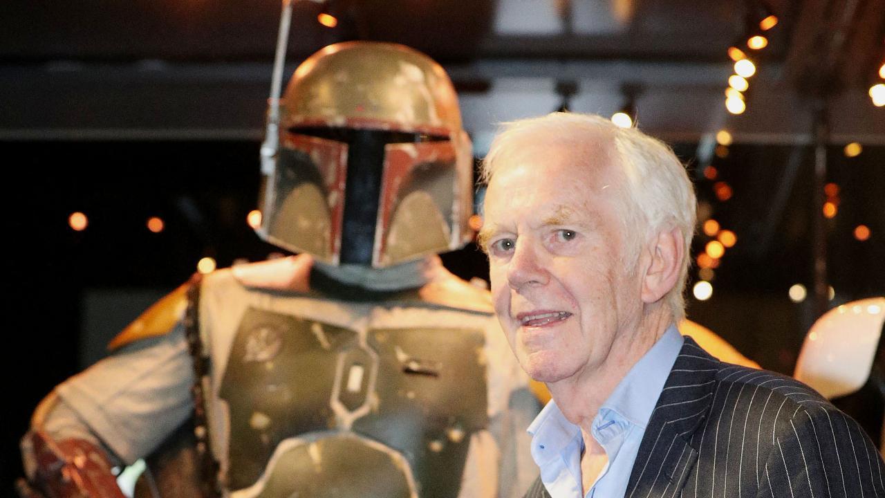 Star Wars : décès de Jeremy Bulloch, l'inoubliable chasseur de primes Boba Fett