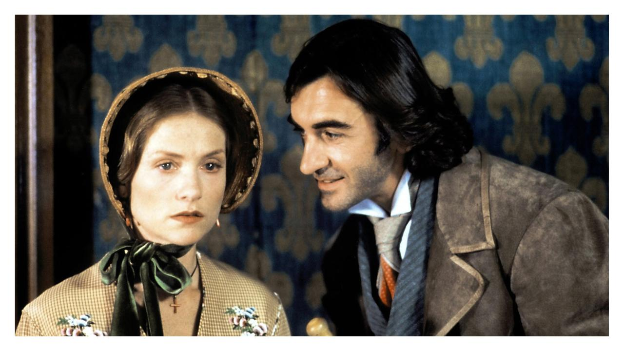 Madame Bovary by Claude Chabrol