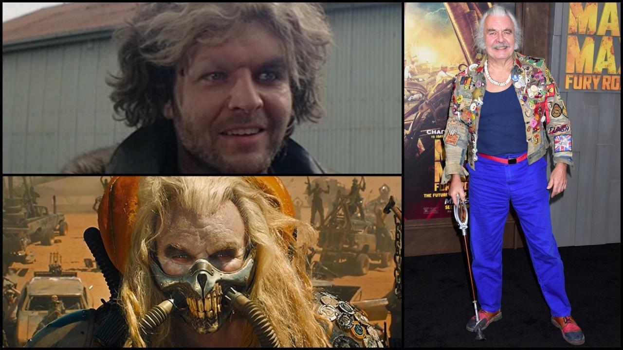 Hugh Keays-Byrne, le méchant emblématique de Mad Max, est décédé