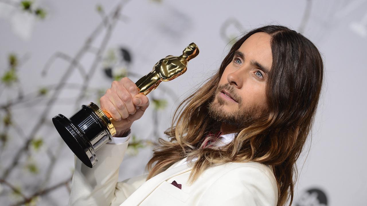 Jared Leto a perdu son Oscar