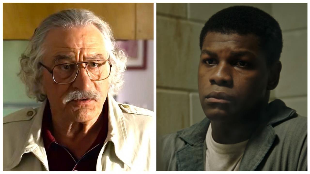 John Boyega et Robert DeNiro joueront dans The Formula de Netflix