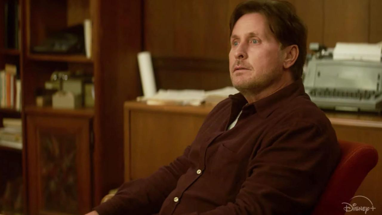 Disney+ : Le grand retour des Mighty Ducks avec Gordon Bombay