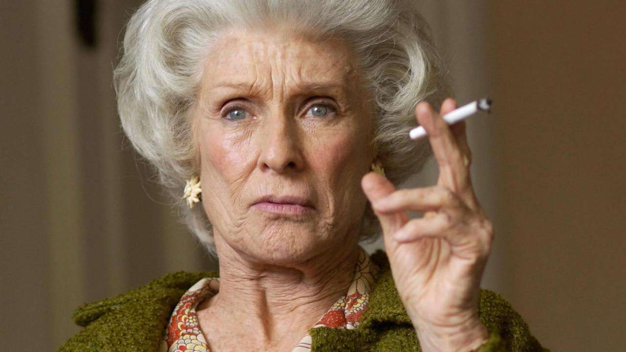 Décès de Cloris Leachman, actrice oscarisée et emblématique de
