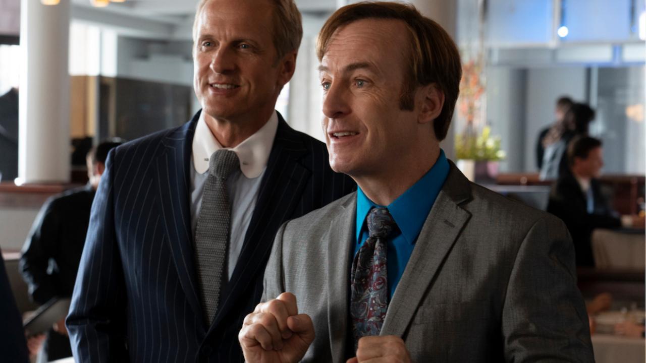 """Season 6 of Better Call Saul will be """"a firework"""" warns Bob Odenkirk"""