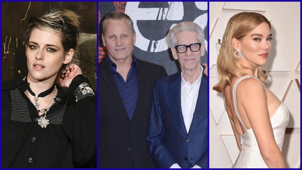 Léa Seydoux et Kristen Stewart rejoignent Viggo Mortensen chez David  Cronenberg | Premiere.fr
