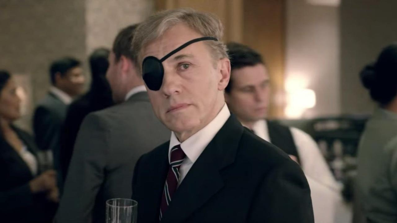 Georgetown, the first realization of Christopher Waltz