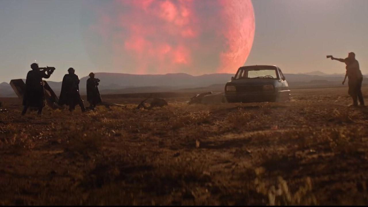 Le Dernier voyage : quand la science-fiction s'incruste dans le cinéma français