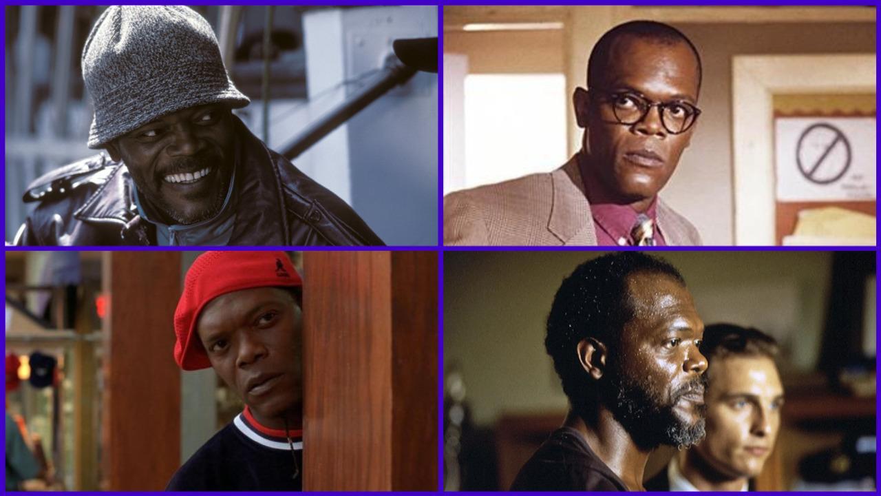 Samuel L. Jackson's 5 Best Movies According to Samuel L. Jackson