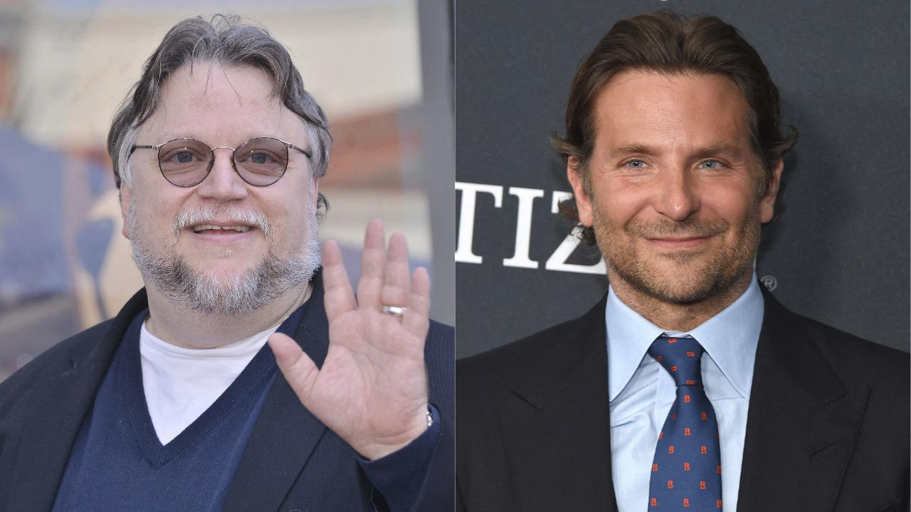 Working with Bradley Cooper changed the way Guillermo del Toro films are made