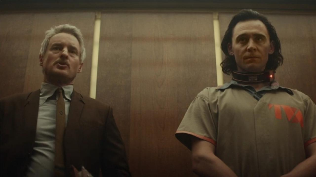 Loki: David Fincher was a big influence on the Marvel series