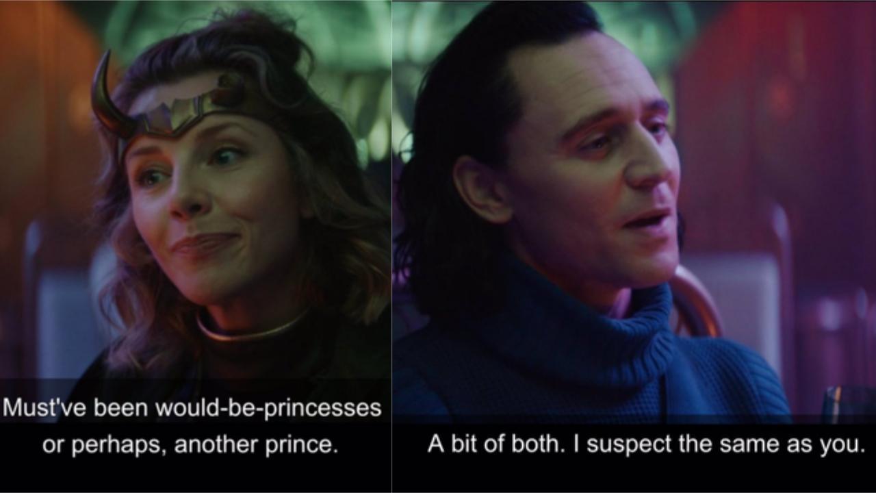 Loki confirmed bisexual at Marvel: