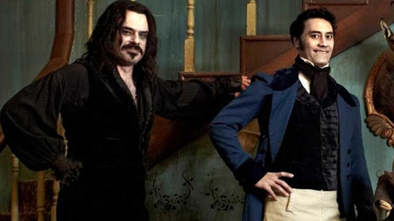 What We Do in the Shadows,