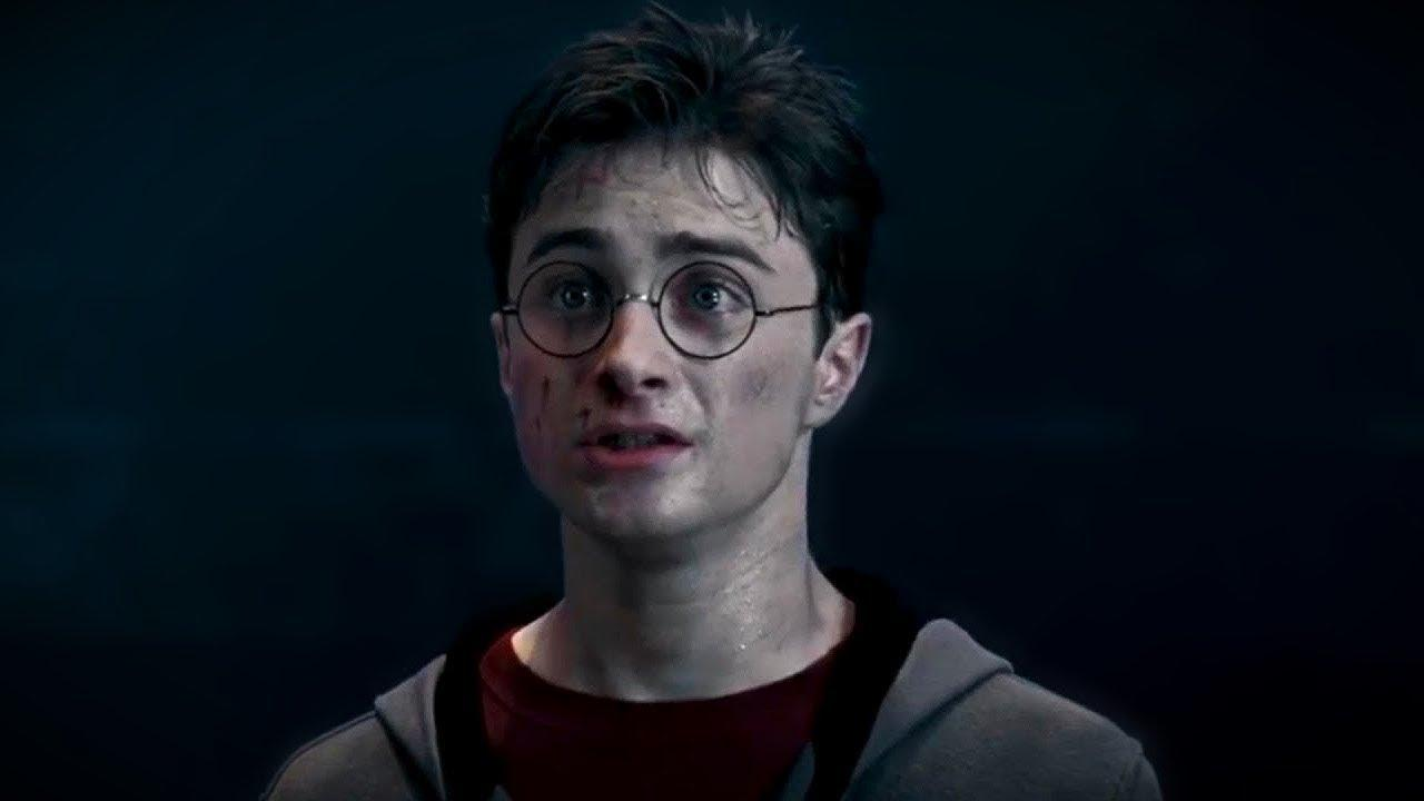TF1 stops the broadcast of Harry Potter in the middle of the saga