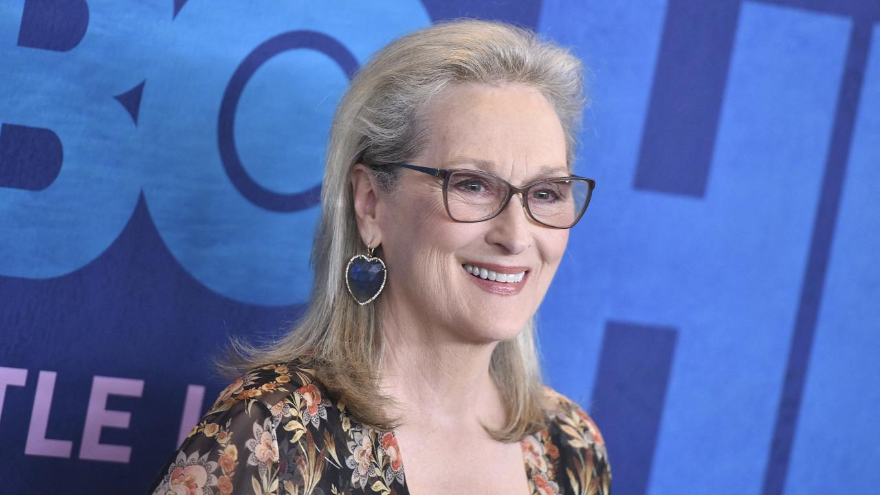 Falling in Love / Mysteries and metamorphoses: Arte pays tribute to Meryl Streep this Sunday
