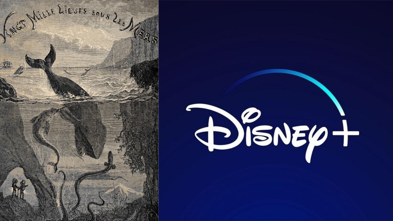 Disney orders Nautilus, a 20,000 Leagues Under the Sea series