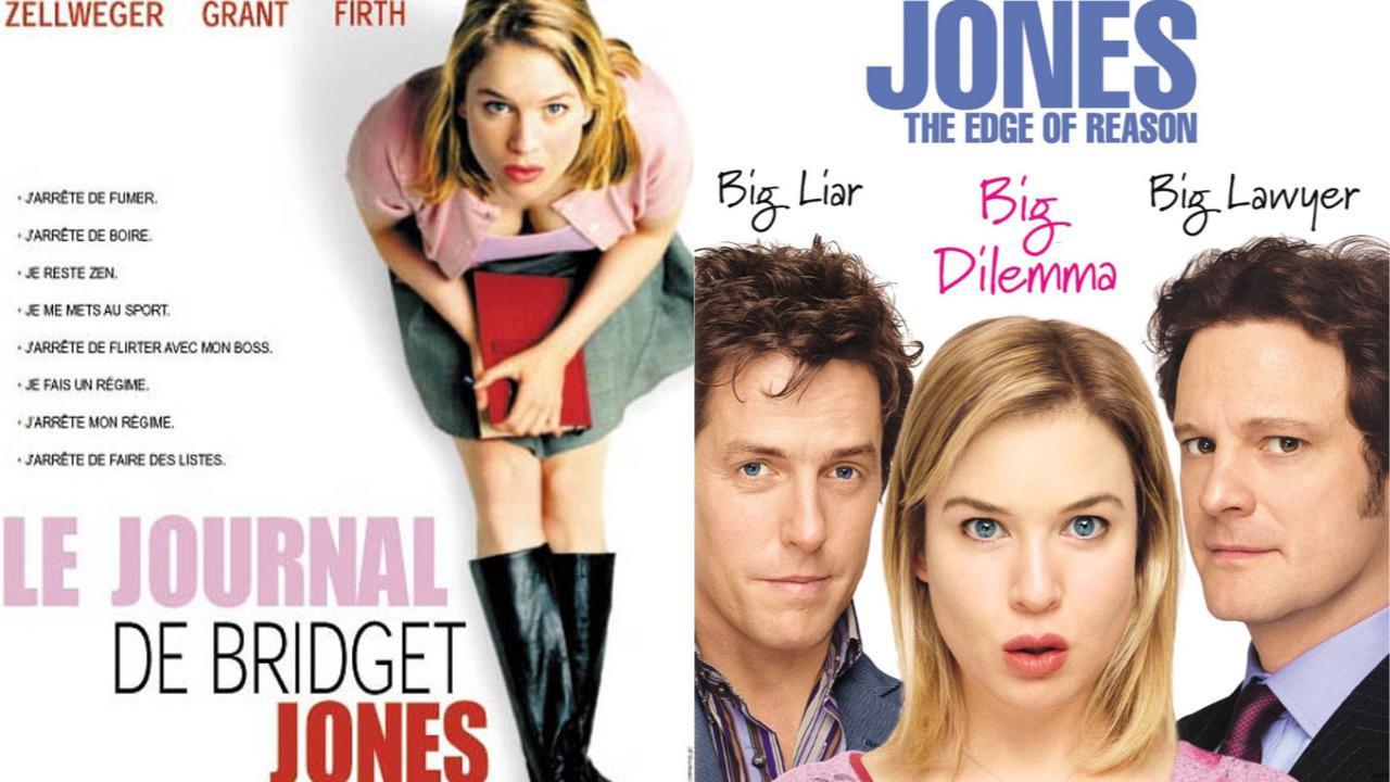 Spend the evening with Bridget Jones