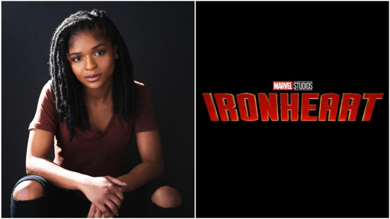 Ironheart will finally debut in Black Panther 2