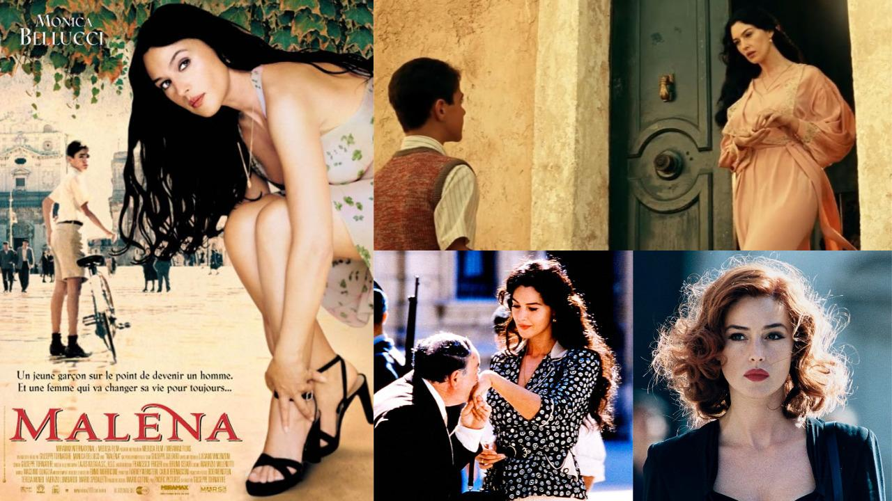 What is Malena worth, with Monica Bellucci? [critique]