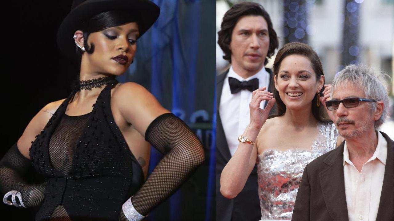 Annette: Leos Carax details the scene written especially for Rihanna