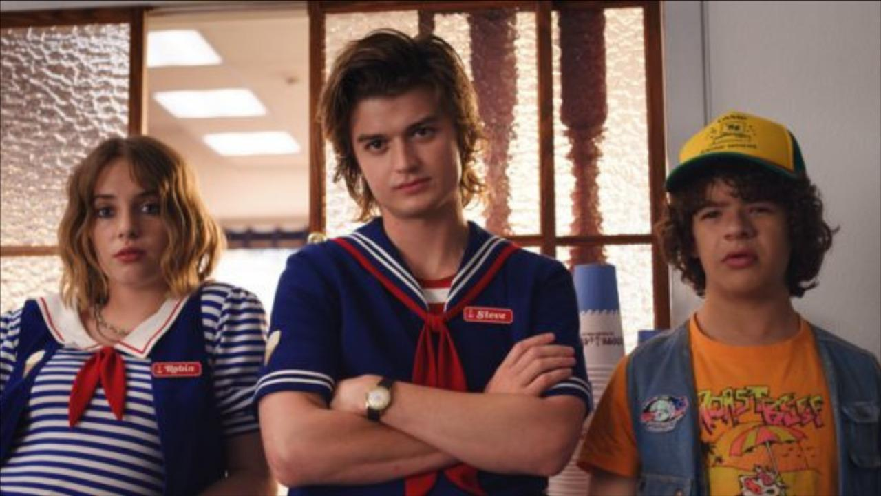 Stranger Things spin-offs coming soon?