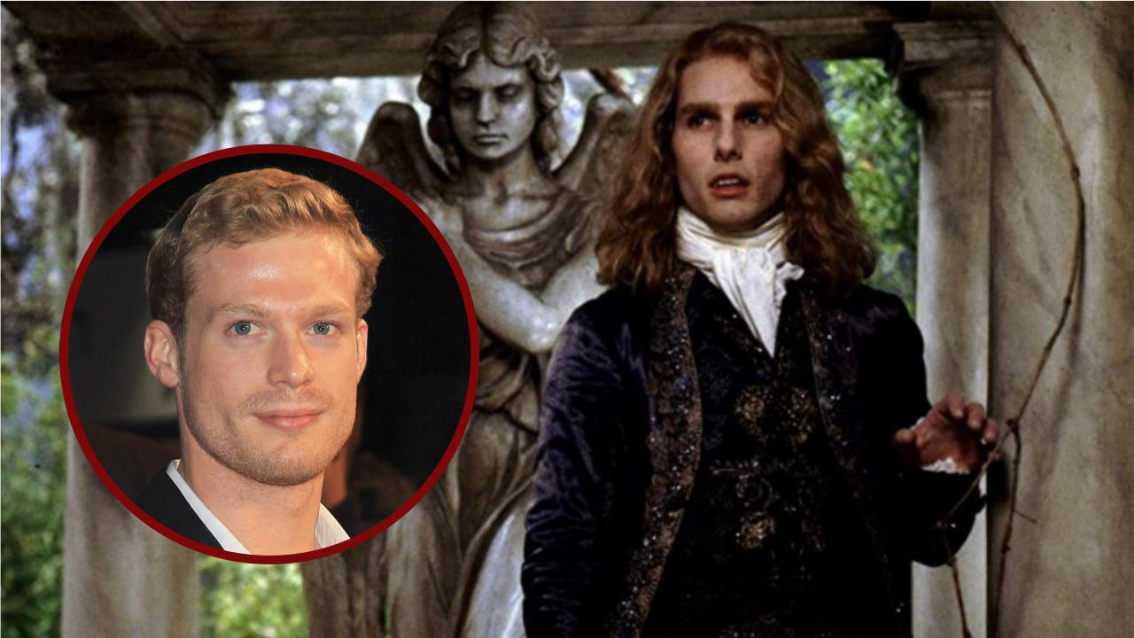 Interview with a vampire: here is the actor chosen to be the star of the series