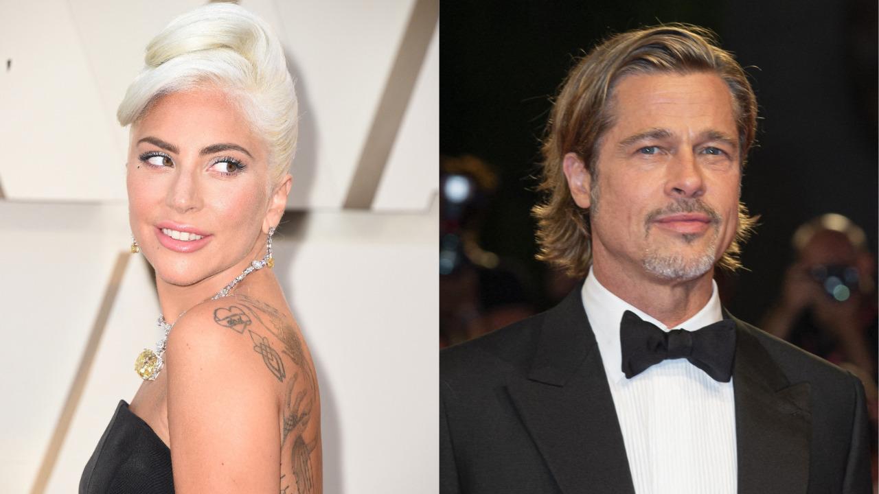 Bullet Train: Lady Gaga will finally not face Brad Pitt