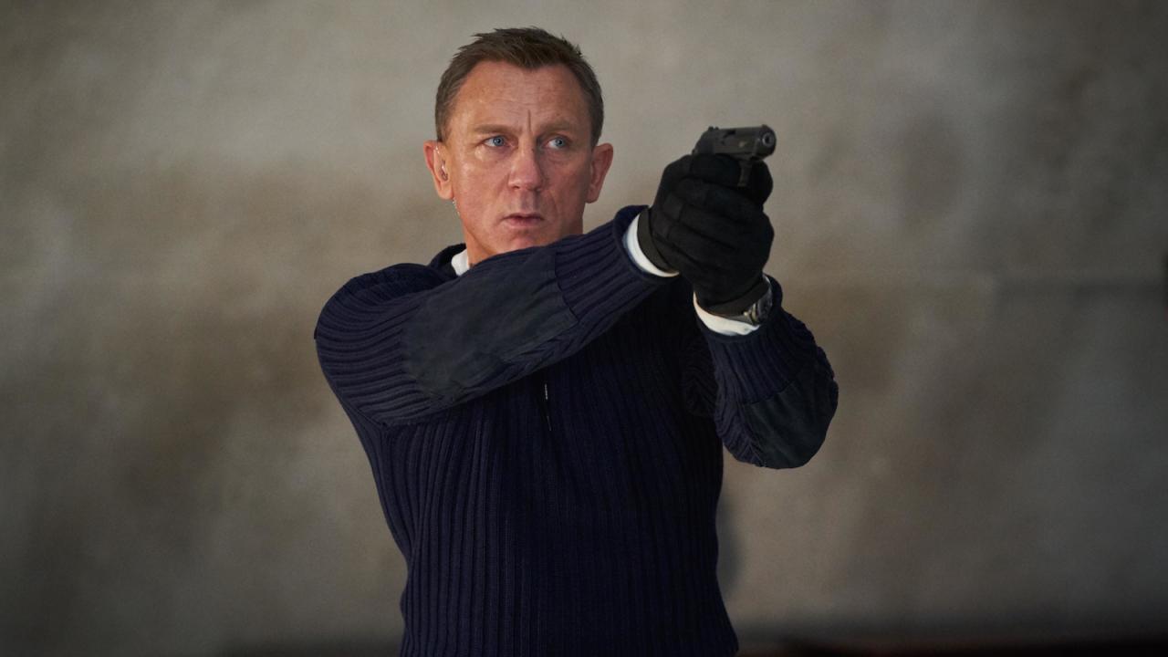 Universal Pictures - Daniel Craig (James Bond)