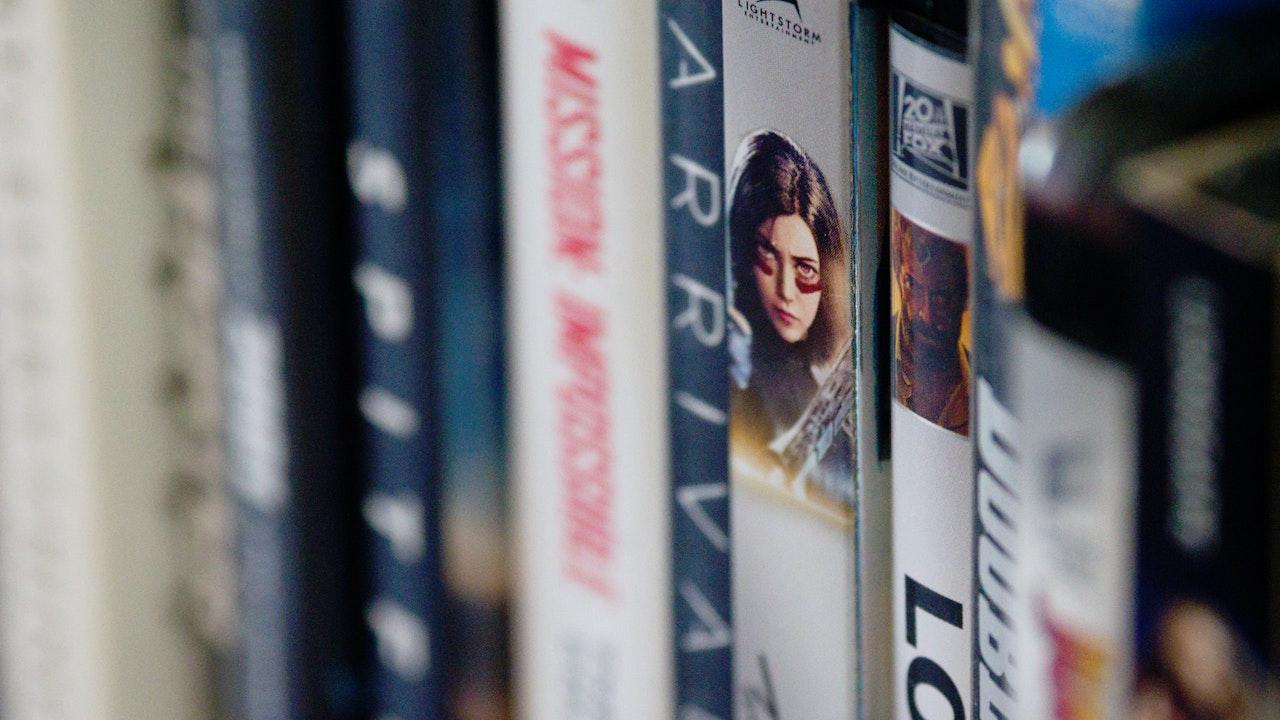DVD and Blu-ray: How is the market doing?