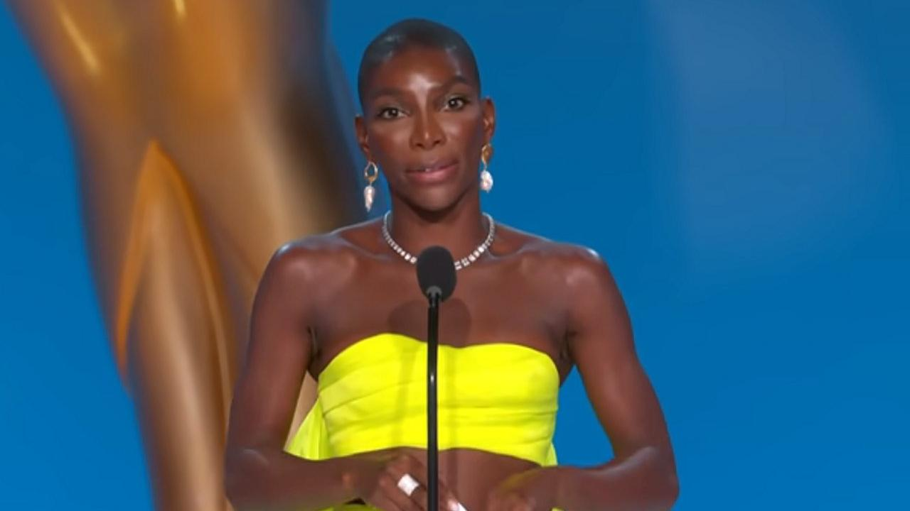 Michaela Coel and I May Destroy You