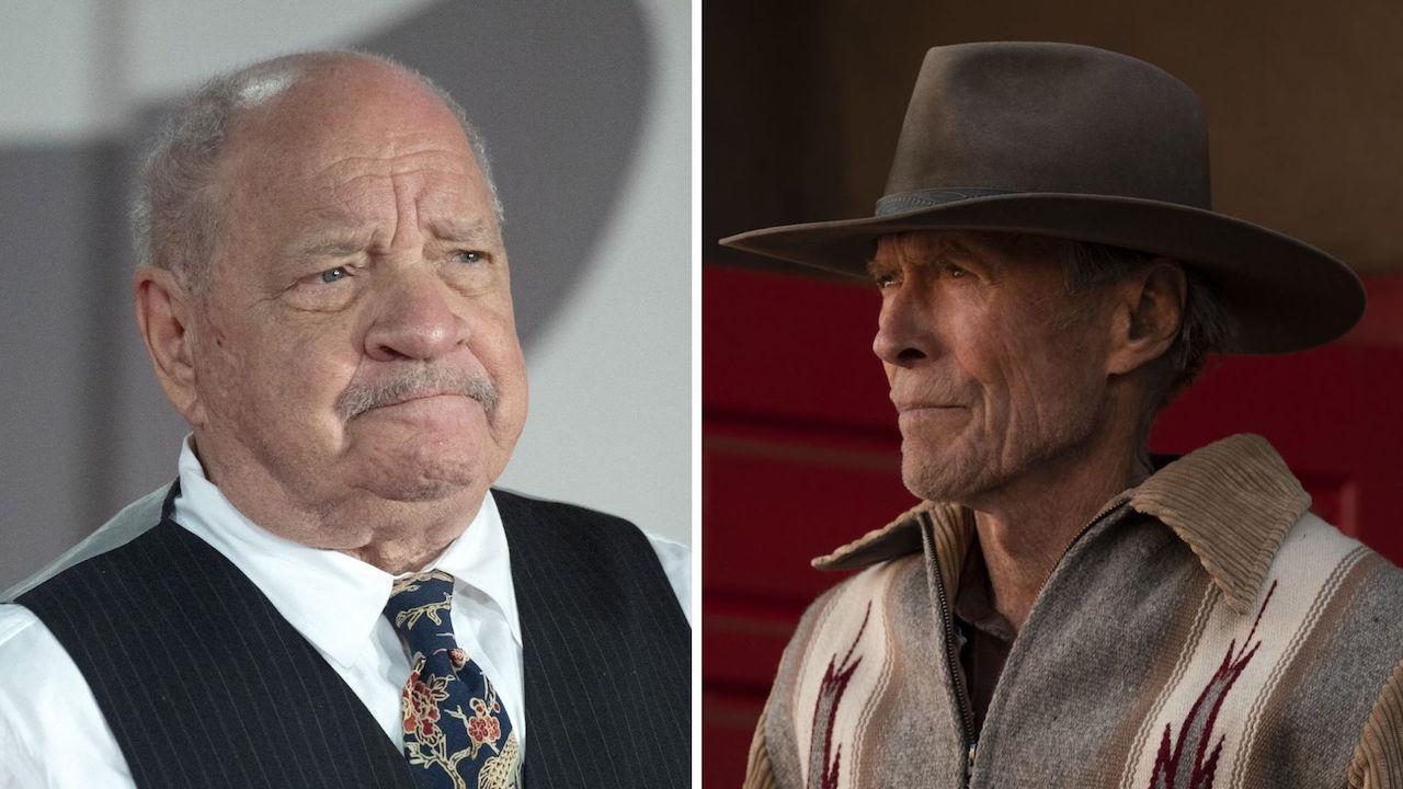 Paul Schrader / Clint Eastwood