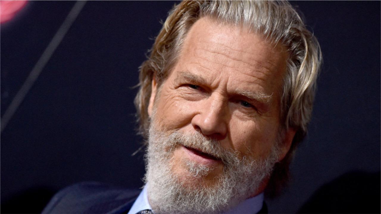 Jeff Bridges announces his cancer is in remission
