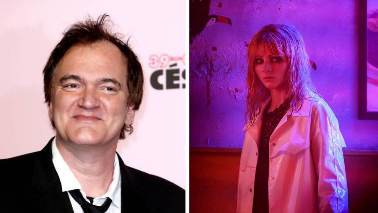 Tarantino / Last Night in Soho