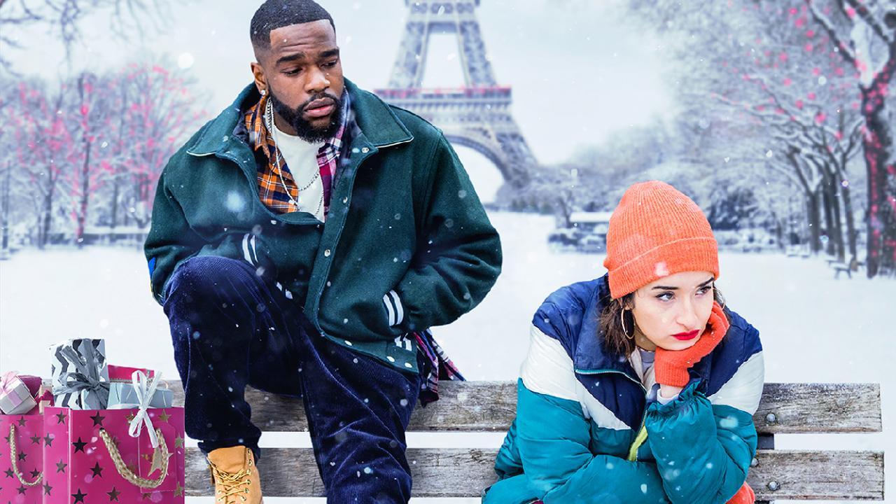 Bande-annonce de Christmas Flow, la série de Noël française de Netflix