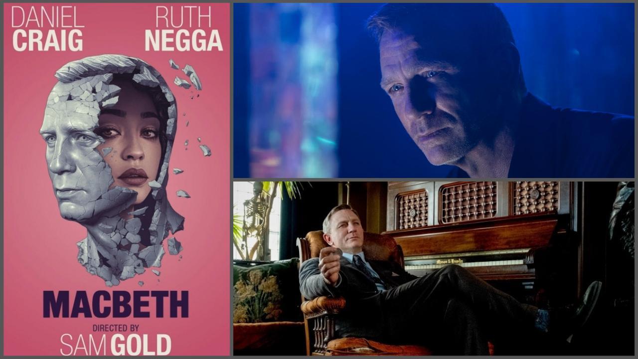 Goodbye James Bond: What are Daniel Craig's plans?