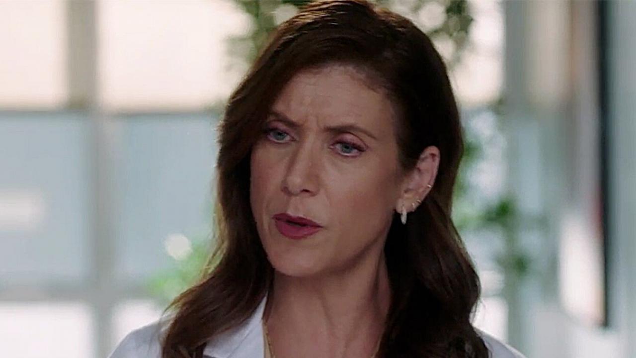 Grey's Anatomy season 18 Addison