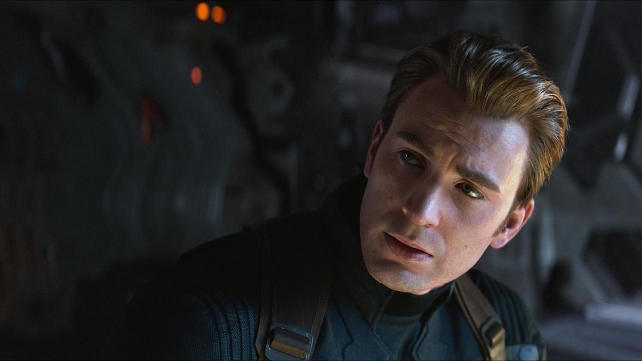 Avengers - Endgame : quel âge a réellement Captain America à la fin du film ?