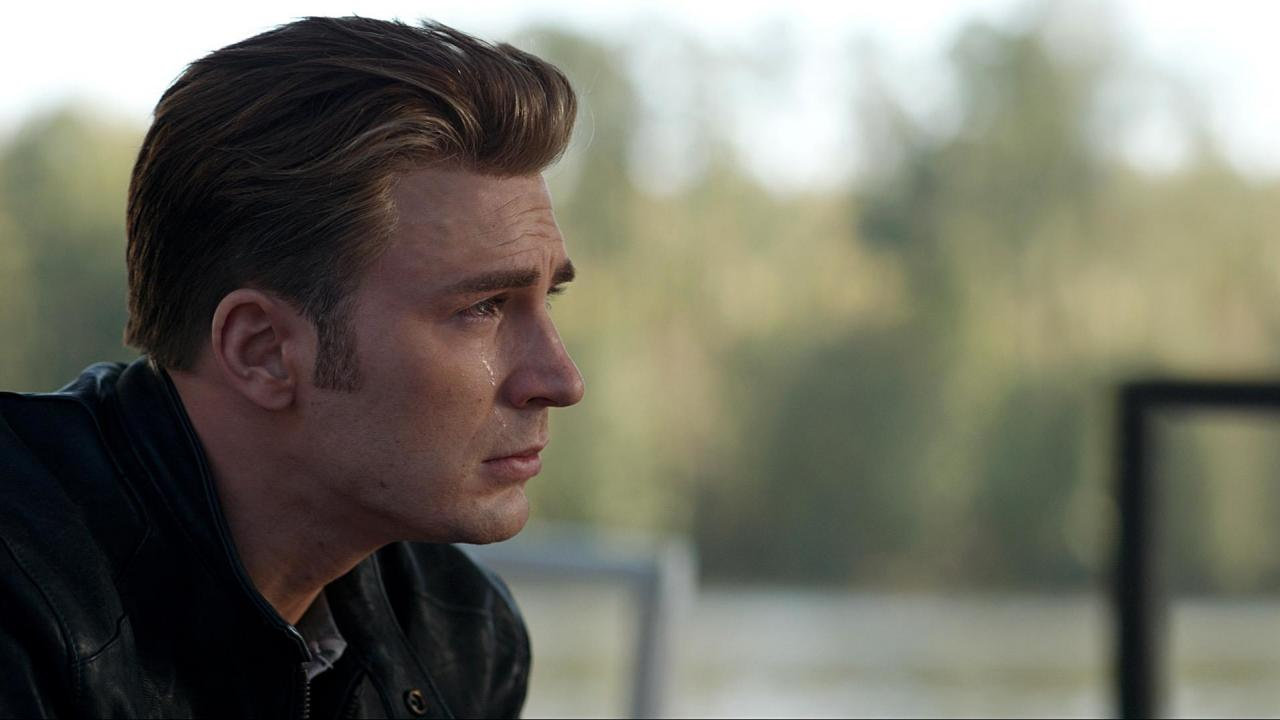 Pour Chris Evans, Captain America pourrait un jour revenir dans le Marvel Cinematic Universe