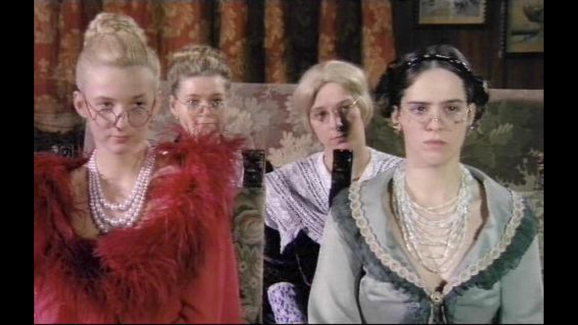 Josephine Mutzenbacher (1992), un film de Hans Billian