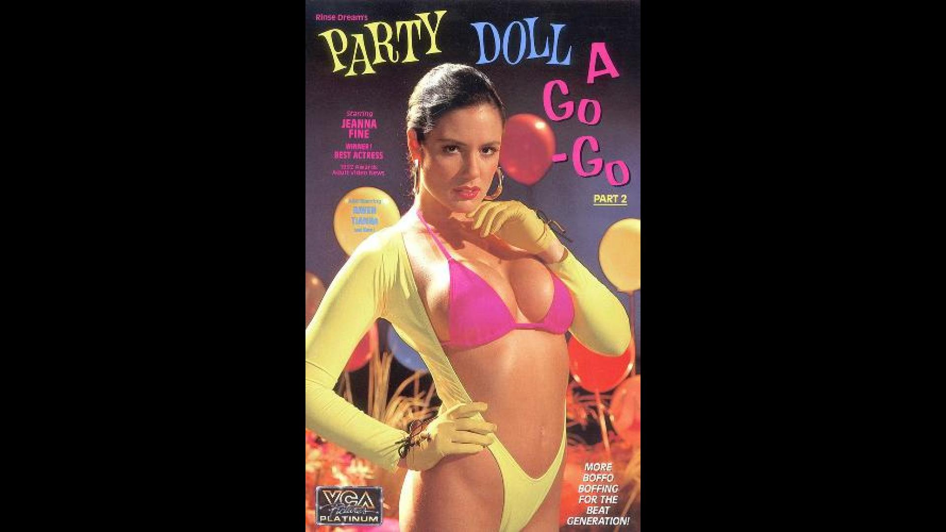Party Doll A Gogo