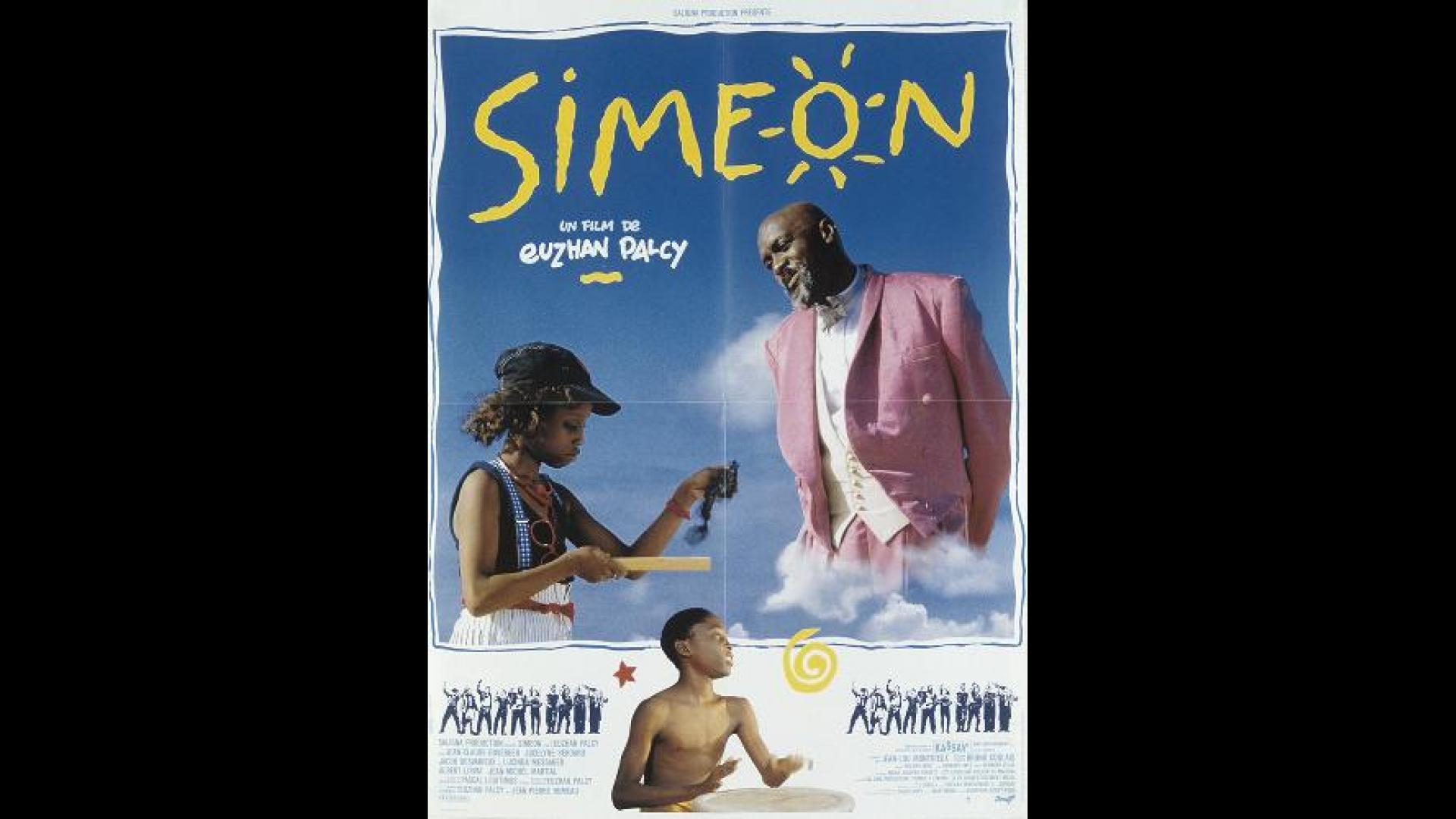 SIMEON ANTILLAIS TÉLÉCHARGER FILM