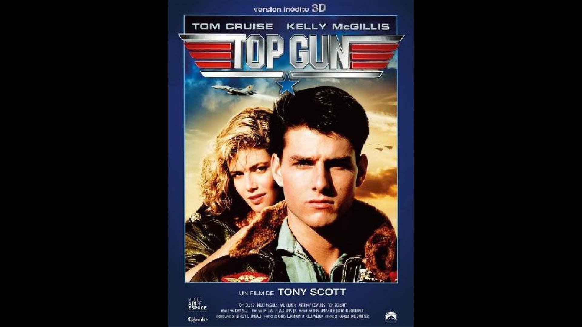 top gun 1986 un film de tony scott news date de sortie critique bande. Black Bedroom Furniture Sets. Home Design Ideas