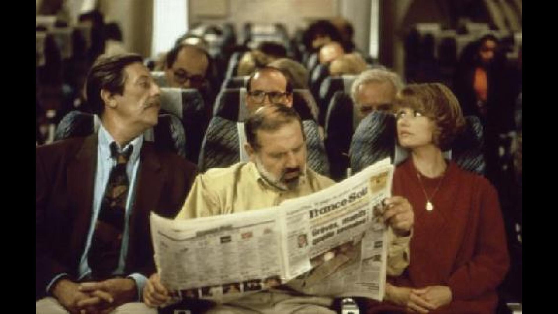 Le Bal Des Casse-Pieds (1991), un film de Yves Robert| Premiere.fr | news,  date de sortie, critique, bande-annonce, VO, VF, VOST, streaming légal