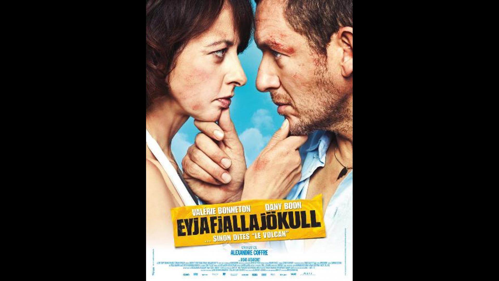 eyjafjallajökull streaming dany boon